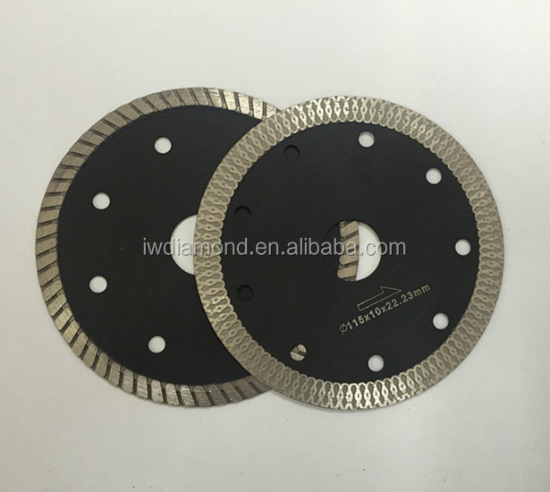 ceramic porcelain tiles cutting saw blade tile cutter sawblade diamond saw blade for tiles