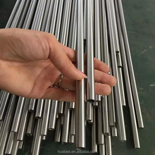 316L hollow section polished seamless stainless steel pipe used for stoves