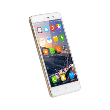 Stock Clearance Sale 5 Inch 2GB/16GB Quad Core Smartphone 4G Android Smart Mobile Ultra slim phone