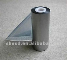 Anti-static shielding film roll