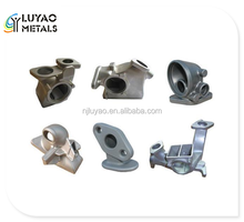 Aluminium Casting Parts China Foundry Casting OEM Service