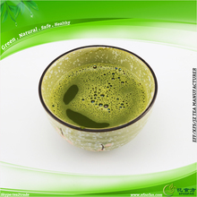 Wholesale Health Private Label Matcha Green Tea Powder