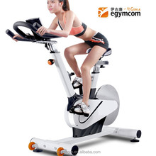 Hot Sports Supplies Home Fitness Equipment Exercise Stationary Bike Wholesale