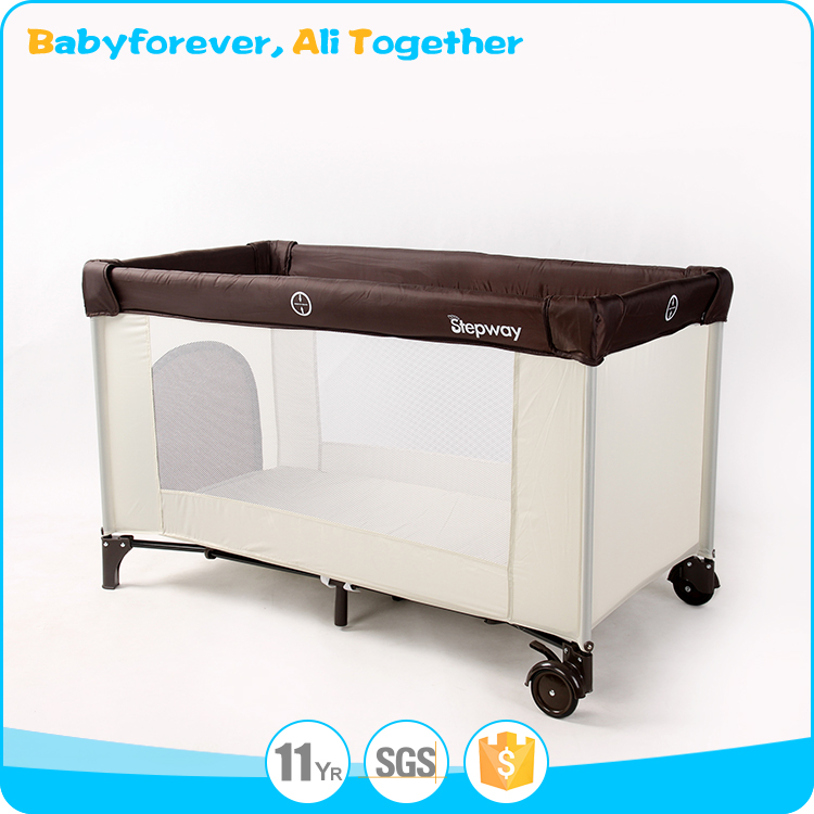 Baby care product rectangle best-selling baby play yard
