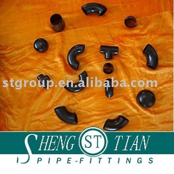 ASME pipe fittings