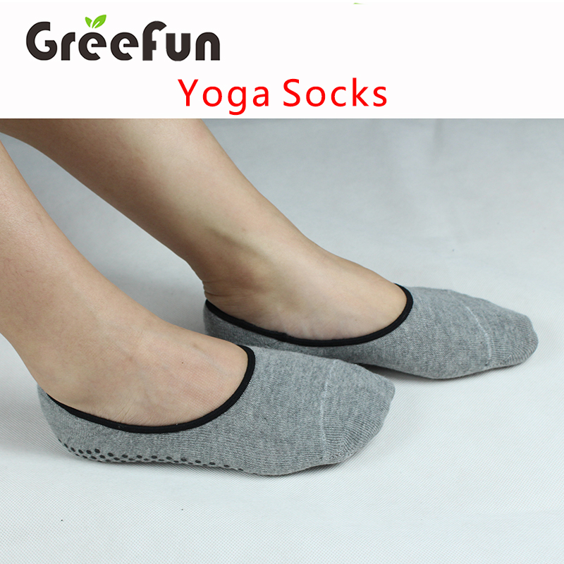 Non Slip Terry Cushion Sports Socks , Amazon Top Seller Hot Sale Women Sock for Gym Barre Yoga Ballet Pilates Studio Lace-Up