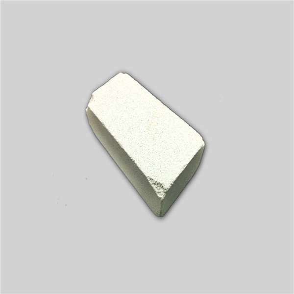 19# special shape solid thermal insulation bricks exporter