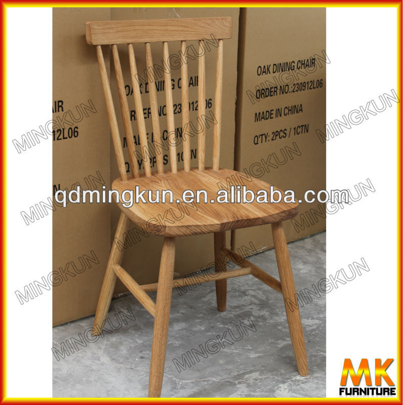 solid oak wood <strong>chair</strong>/Windsor <strong>chair</strong>