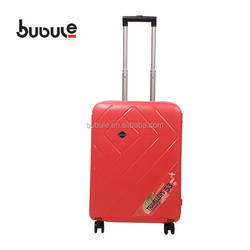 Hot sale 2016 best luggage new design travel trolley