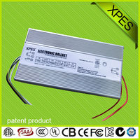 Top grade best sell 400w electronic ballast of Good Quality