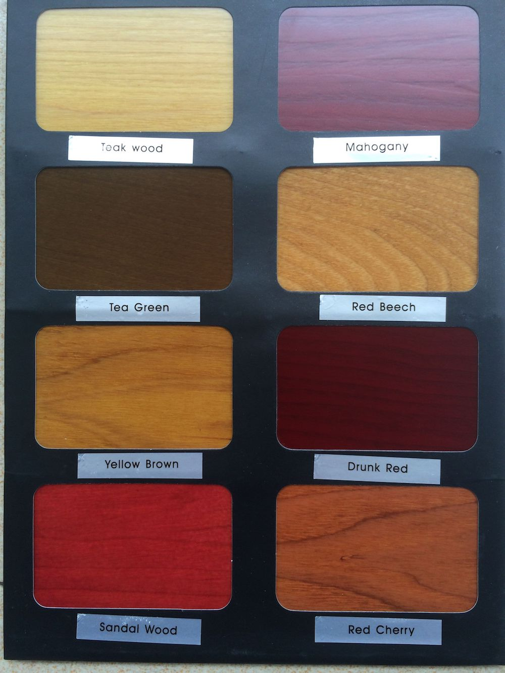Mahogany oil wood door stains for lacquer