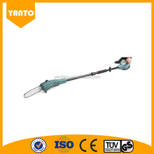 High Quality Garden 18v lithium cordless extendable chainsaw of cheap price
