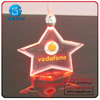 China party gift supplier Light up LED Electronic Sparkle Stick Necklace