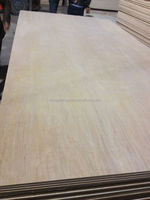plywood for furniture & decoration