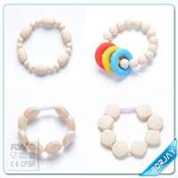Bio Elements Energy Cheap Custom Silicone Bracelet