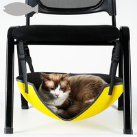 Oval EVA Strong Pet Hanging Hammock for Cats Kittens Cat Hammock Bed
