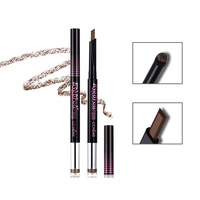 593035 LCHEAR Mechanical Waterproof Eyebrow Pencil with Cushion Pole Private Label Makeup Eyebrow Pen Pigment