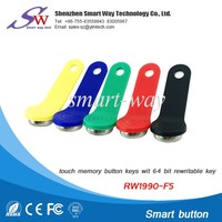 Security Protection Systems Smart Card Ibutton