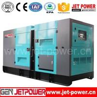 electric plant welding machine silent diesel generator 10000 watt India price