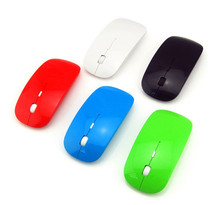 Shenzhen Mouse Factory Promotional Gift Cheap Cordless Mouse