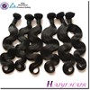 8A Grade Virgin Unprocessed Human Hair 3 Bundles Brazilian Body Wave Haiyi Wholesale Hair Extensions China