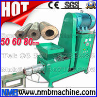 screw high capacity with automatic cutter sawdust briquette machine for sale