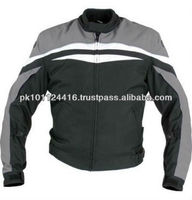 Advanced TPU Guarded Short Cheap Motorbike Jacket