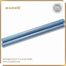 made in China ZP YZP HDG DIN975 Gr 4.8 8.8 full thread gavansied thread rod