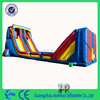 Funny Inflatable Zip Line/Commercial Inflatable Ropeway for adults and children