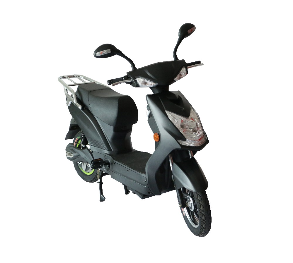 2017 new model 20 mph electric scooter usa with 120km range (JSE208)