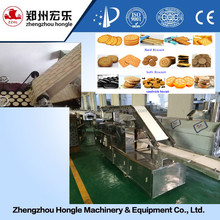 Hard Biscuit Production Line|Biscuit Roll Cutting Forming Machine|Hard Biscuit Making Machine