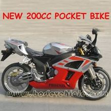 200CC POCKET BIKE (MC-507)