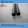 High Quality Roll Wrapped Carbon Tube