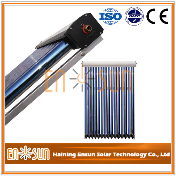 CE approved Low price performance heat pipe solar hot water heaters