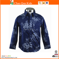 open shirts wholesale for children