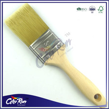ColorRun wonderful wooden handle tapered filament paint brush
