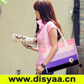 Hot sell walmart audit factory china supplier 2014 new design baby care diaper bag , baby bag