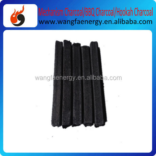 high-temperature sawdust bamboo charcoal