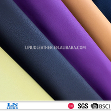 Factory direct supply Good price car leather for car seat cover from China