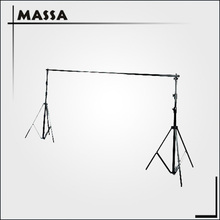 Portable Photo background backdrop support light stand