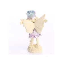 High Quality Resin Resting Moira Fairy Figurine,Fairy Tale Figurines