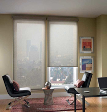 Wholesale Roller Sunscreen Blinds with High Quality