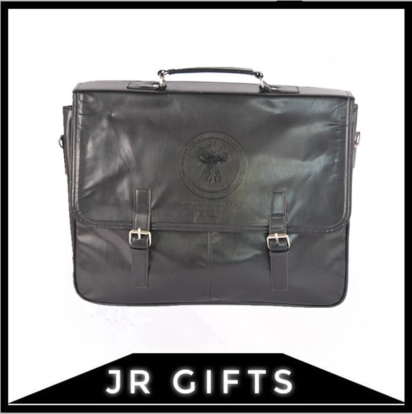 New fashion mens computer briefcase durable travel laptop bag