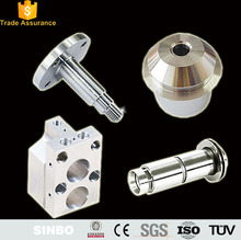 CNC mechanical printer components industrial 3d laser printing machine spare parts for sale