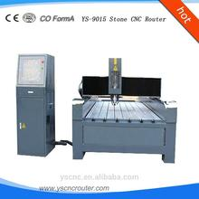 YS-9015 Marble Stone Cnc Router cold stone marble slab top fry ice cream machine stone sorting machine
