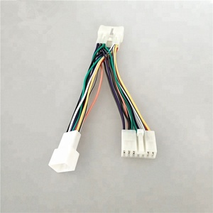 Toyota 12 pin male to female Custom_300x300 china cable 12 pin, china cable 12 pin manufacturers and suppliers