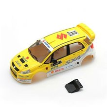 1/28 high quality rc car body shell for mini-z