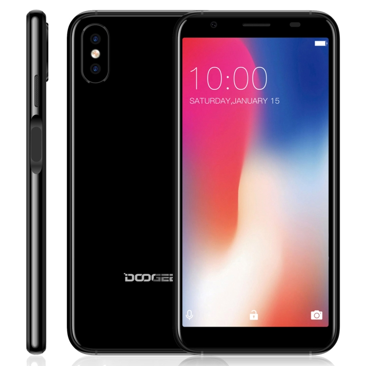 New Arrival China Supplier mobile phone DOOGEE X55, 1GB+16GB smart cell phone