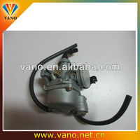 Difference types of 125cc, 150cc, 250cc Motorcycle Small Engine Carburetor