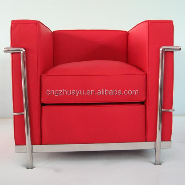 Le corbusier chaise lounge le corbusier design sofa for Buy chaise lounge sofa